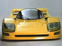 Koenig C62 1991 coupe